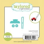 Taylored Expressions - Die - Lawnmower