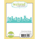 Taylored Expressions - Die - Downtown Border