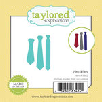 Taylored Expressions - Die - Neckties