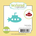 Taylored Expressions - Little Bits Dies - Submarine