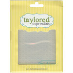 Taylored Expressions - Embossing Folder - Lots Of Dots