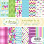 Taylored Expressions - 6 x 6 Paper Pack - For Peep's Sake