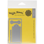 Waffle Flower Crafts - Craft Die - Surface Tag - Starter Kit