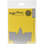 Waffle Flower Crafts - Craft Die - 3D Diamond Template