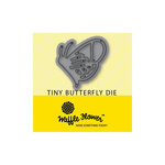 Waffle Flower Crafts - Tiny Die - Butterfly