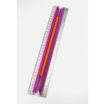 Perfect Paper Crafting - The Perfect Ruler