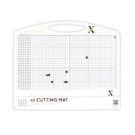 DoCrafts - Xcut - Duo A3 Self Healing Cutting Mat