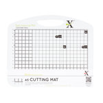 DoCrafts - Xcut - Duo A5 Self Healing Cutting Mat