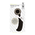 DoCrafts - Xcut - Rotary Cutter - 2 Straight Blades and 1 Wave Blade