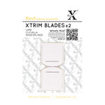 DoCrafts - Xcut - Xtrim Replacement Blades