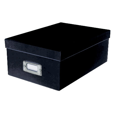 Pioneer - Photo Video Box - Black