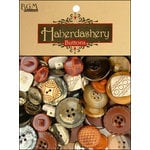 Buttons Galore - Haberdashery Buttons - Classic Natural