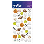 EK Success - Sticko - Stickers - Sports Balls