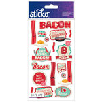 EK Success - Sticko - Stickers - Bacon