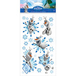 EK Success - Disney Collection - Frozen - Stickers - Olaf