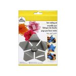 EK Success - Star Bow - Template Kit - Large Bow Making Set
