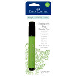 Faber-Castell - Stampers Big Brush Pen - May Green