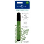 Faber-Castell - Stampers Big Brush Pen - Chrome Green