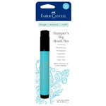 Faber-Castell - Stampers Big Brush Pen - Light Blue