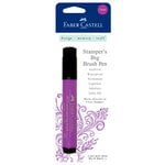Faber-Castell - Stampers Big Brush Pen - Violet