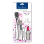 Faber-Castell - Mix and Match Collection - Gelatos Tool Set