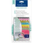 Faber-Castell - Mix and Match Collection - Texture Cards
