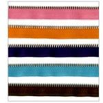 Indygo Junction - Zipper Ribbon - Vintage