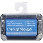 Inkadinkado - Dye Ink Pad - Blue