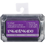 Inkadinkado - Dye Ink Pad - Purple