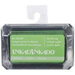 Inkadinkado - Dye Ink Pad - Green