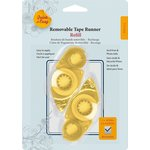 3L Scrapbook Adhesives - Quick and Easy - Removable Tape Runner Refill