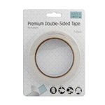 3L Scrapbook Adhesives - Premium Double-Sided Tape - 1 Inch