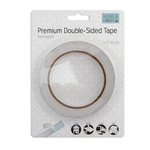 3L Scrapbook Adhesives - Premium Double-Sided Tape - 0.5 Inch
