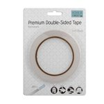 3L Scrapbook Adhesives - Premium Double-Sided Tape - 0.25 Inch