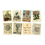 Marion Smith Designs - Distressed Journal Cards