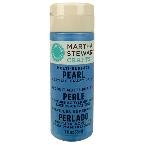 Martha Stewart Crafts - Paint - Pearl Finish - Gazing Ball - 2 Ounces