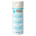 Martha Stewart Crafts - Paint Effect - Weather Crackle - 6 Ounces