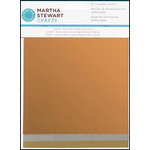 Martha Stewart Crafts - Foil Transfer Sheets - Metallic