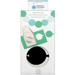 Martha Stewart Crafts - Garland Punch - Circle