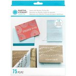Martha Stewart Crafts - Foiling Kit