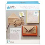 Martha Stewart Crafts - Calligraphy Hand Lettering Kit