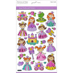 Multi Craft - Laser Stickers - Embossed Enchanted