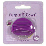 Purple Cows Incorporated - Rotary Click Blade - Straight - Works With Models 1030, 1040, 1040c and 1050