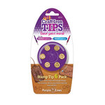 Purple Cows Incorporated - Craft Iron Tips - Stamp