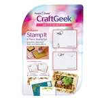 Purple Cows Incorporated - Craft Geek - Stamp It - Autumn