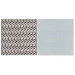 The Paper Loft - Gear Head Collection - 12 x 12 Double Sided Paper - Horsepower