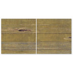 The Paper Loft - Hooked on Fishing Collection - 12 x 12 Double Sided Paper - Mossy Dock
