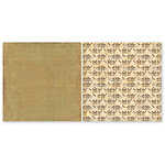 The Paper Loft - Huckleberry Pond Collection - 12 x 12 Double Sided Paper - Geese