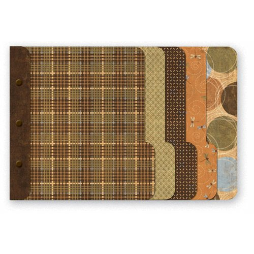 The Paper Loft - Huckleberry Pond Collection - Mini Album