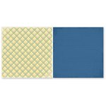 The Paper Loft - Persnickety Collection - 12 x 12 Double Sided Paper - Perfection